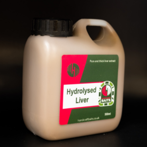 Hydrolysed Liver