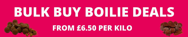 Bulk boilie deals